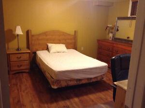 Inlaw Suite Rental - Long or Short term Rental Kitchener / Waterloo Kitchener Area image 8