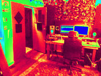 ***Audio mixing and recording engineer***