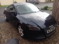 2007 Audi TT 2.0 TFSI * NEW MODEL* Full Service History* Only 1 previous Owner! Immaculate!