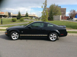 2009 Ford Mustang Base Coupe (2 door)
