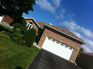 Beautiful Clean House with 3 Bedroom For Rent - Peterborough Peterborough Peterborough Area image 1