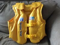 Gilet de sauvetage infant - Pool School step 2 - 26-55 lbs