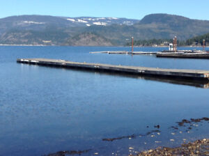 Used Dock for Sale - Blind Bay, BC