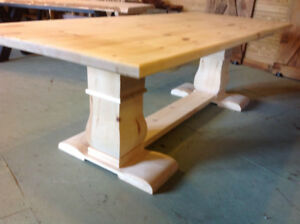 Royal Trestle Table