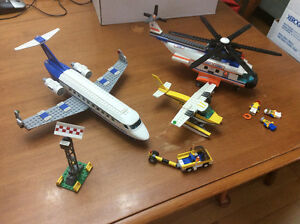 Lego Airplane lot