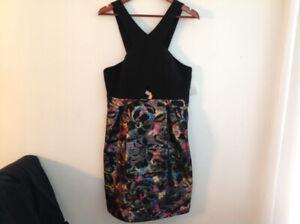 Aidan Mattox dress, new, tags on