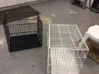 Cages à chien