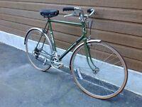 Free spirit men's bike