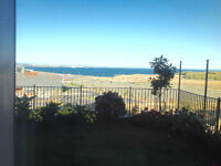 Newer Ocean/City View 1 Bedroom Funished Suite in Royal Bay