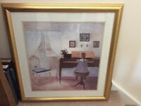 JOB LOT 5 QUALITY PICTURES & CANVASES! John Lewis/Next