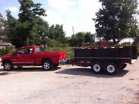 JUNK REMOVAL-204-781-1560