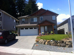 Newer home updated with legal suite no GST