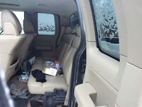 interieur complet ford f 150 lariat