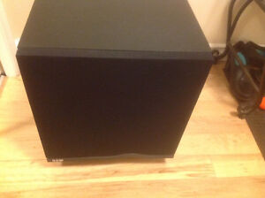 B&W ASW 500 subwoofer for sale