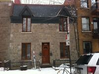 RENOVATED GEM OF A  CONDO IN THE HEART OF THE PLATEAU