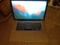 Macbook Pro 2008 No Wifi