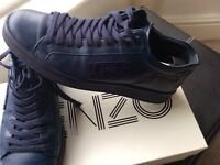 Kenzo shoes size 8