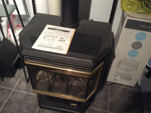 Oil Burning stove GLT model GX-5 with Dual blowing Fans