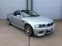 2005 BMW M3 3.2 Sequential 2dr