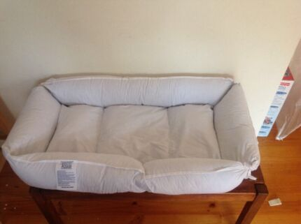 Baby Snuggle Bed uk Tetra Organic Snuggle Baby Bed