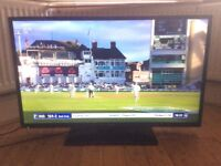 Toshiba 40 inch LCD TV 40L1657DB