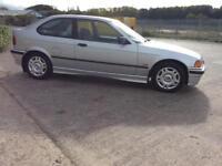 BMW 316 1.9i auto 2000MY i Compact