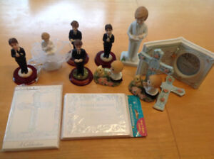 First communion give aways