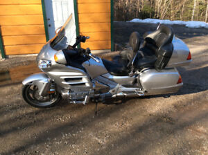 2005 GOLD WING GL1800A