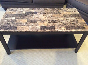 3 set of coffee tables for sale