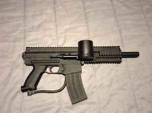 Tippmann X7 - Paintball Gun Cambridge Kitchener Area image 3