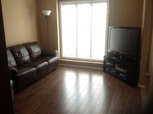 3 Bedroom Condo in Crescent Heights Available June 1st