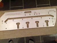 Worktop Jig 700mm - MDF