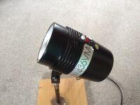 Backdrop Light Portaflash 366vm