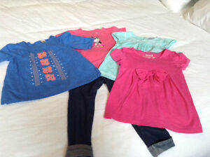 Girls Size 3T