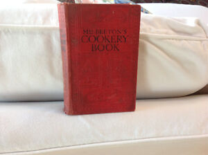 Mrs. Beeton's Cookery Book - 1911