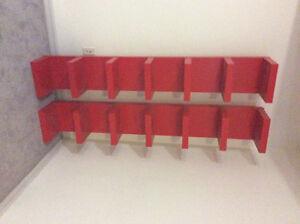 Bookcase , shelving units Edmonton Edmonton Area image 3