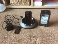 iPhone 3GS and speaker