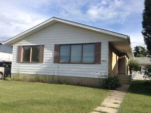 House for rent in Redwater AB