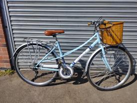 Universal ladies bike
