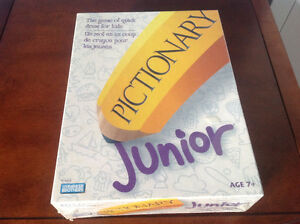 Pictionnary junior