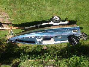 Bayliner Bass Trophy 15 foot Kawartha Lakes Peterborough Area image 1