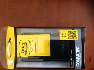 OtterBox commuter for HTC One (M7)