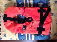 Crewsaver BSI Adult life jacket