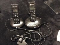 BT Graphite 1500 Cordless Phones