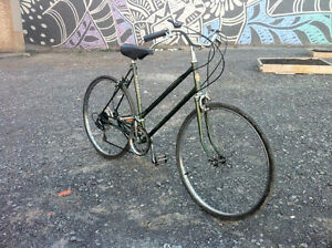 Velo/Bike: Vintage Supercycle - Very good condition