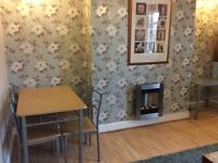 Furnished Double rooms in 3 bed flat a mile from the Quayside