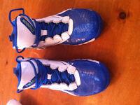 Reebok b-ball shoes size 8