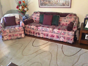 Sklar peppler sofa kijiji free classifieds in ontario for Living room furniture kijiji london