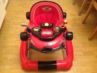 Ferrari Walker/Rocker For Sale - £25