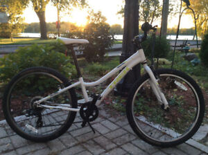 Vélo Trek Precaliber 24-7 vitesses